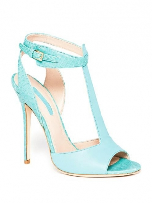 Elie Saab Shoes Spring/Summer 2013 Collection