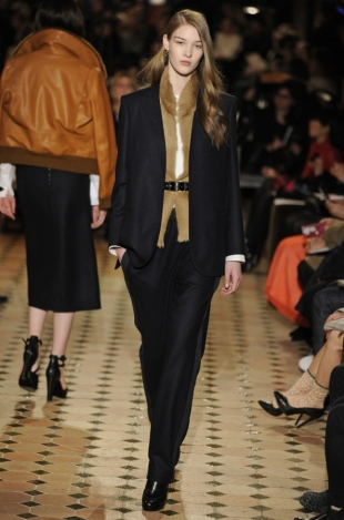 Hermès Fall 2013 Collection