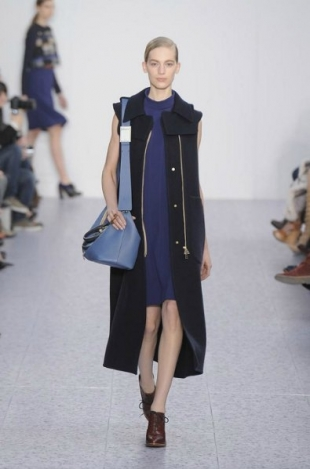 Chloé Fall 2013 Collection