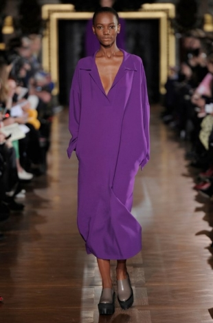 Stella McCartney Fall 2013 Collection