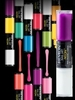 Revlon Nail Art Neon Spring 2013 Collection