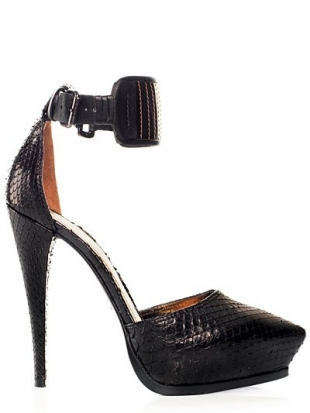 Lanvin Shoes Spring/Summer 2013