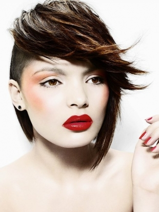 Undercut Hair Ideas for Women