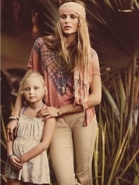 Free People April 2013 Catalog