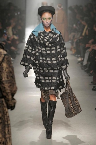 Vivienne Westwood Fall 2013 Collection