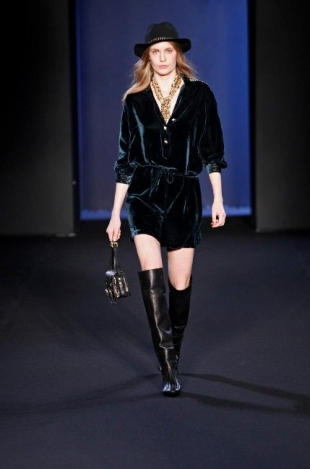 Zadig & Voltaire Fall 2013 Collection