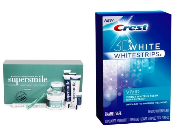 Best Teeth Whitening Kits
