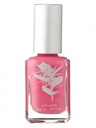 Priti NYC Bridal Bouquet 2013 Nail Polishes