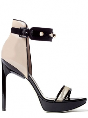 Jason Wu Shoes Spring/Summer 2013