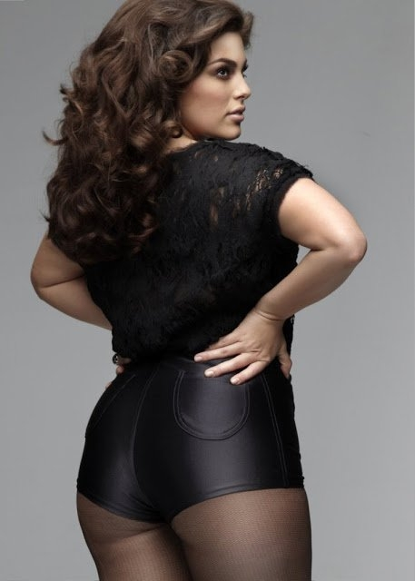 How To Become A Plus Size Model
