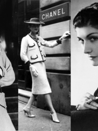 10 Beautiful French Style Icons