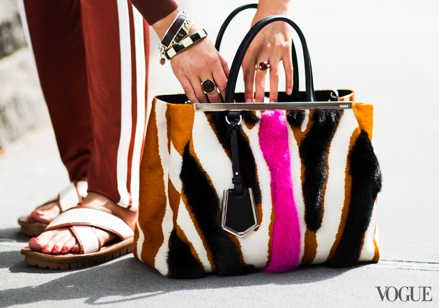 Quirky Bag