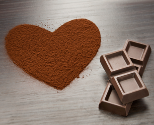 Far away are the days when chocolate was seen just as a tasty treat that satisfies a sweet tooth! Recent discoveries have shown that it can also have great benefits for your health.