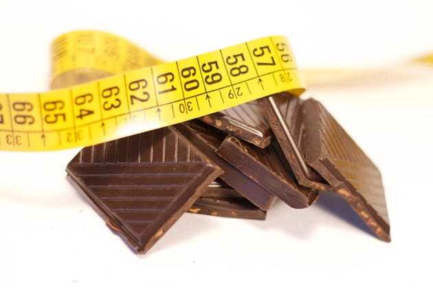 Chocolate In Weight Loss