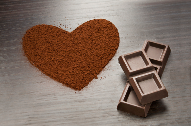 benefits of eating chocolate Researchers have found a link between daily chocolate consumption and heart  health, according to recent findings presented at the.