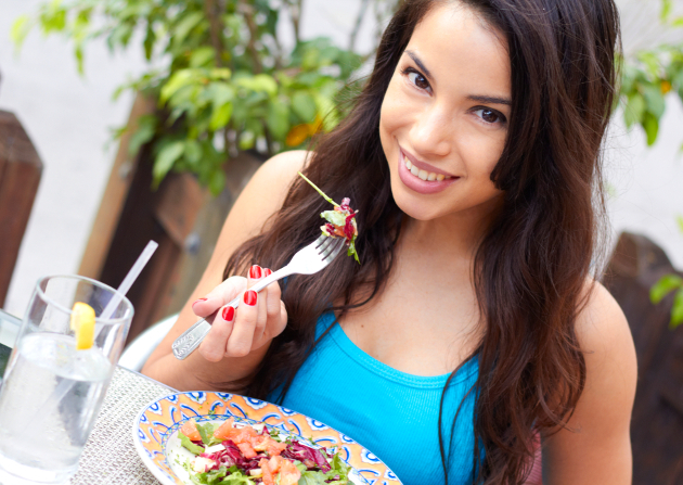 5 Healthy Options for Eating Out