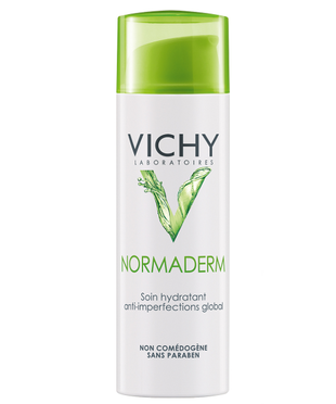 Vichy Normaderm Daily Anti Acne Hydrating Lotion