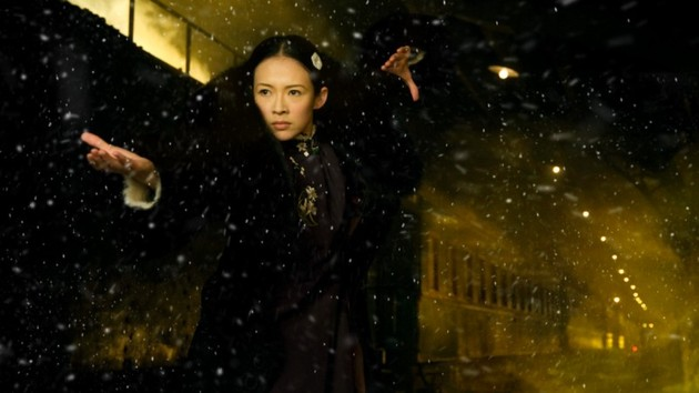William Chang Suk Ping The Grandmaster Costume Design