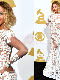 Best and Worst Dressed at the Grammys 2014