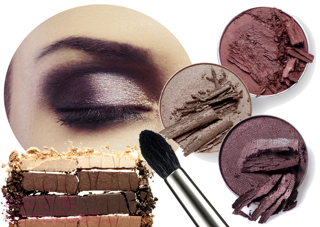 Best Eyeshadows For Redheads