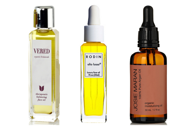 Face Oil Brands