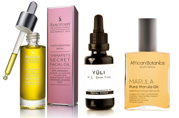 Pictures best face oils for skin care facial oils - The best oils for the skin ...
