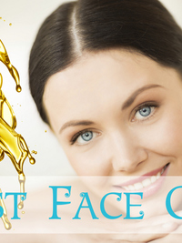 Best Face Oils for Skin Care