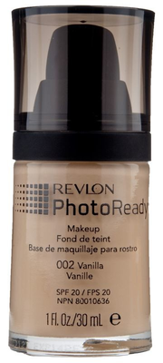Revlon Photo Ready Makeup