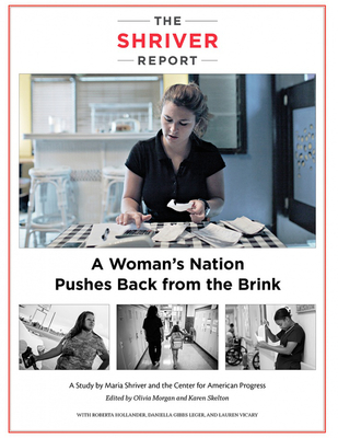 The Shriver Report Cover
