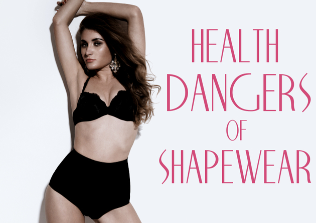 Biggest Dangers of Shapewear