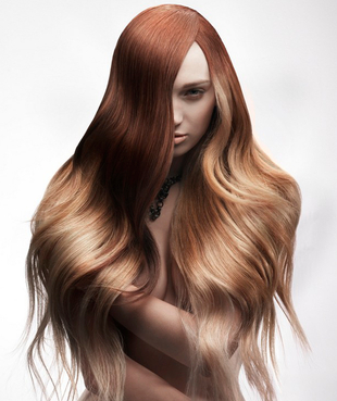 Ombre Hair By Chris Williams