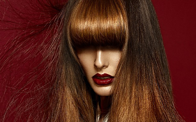 Super Shiny Hair By Mode