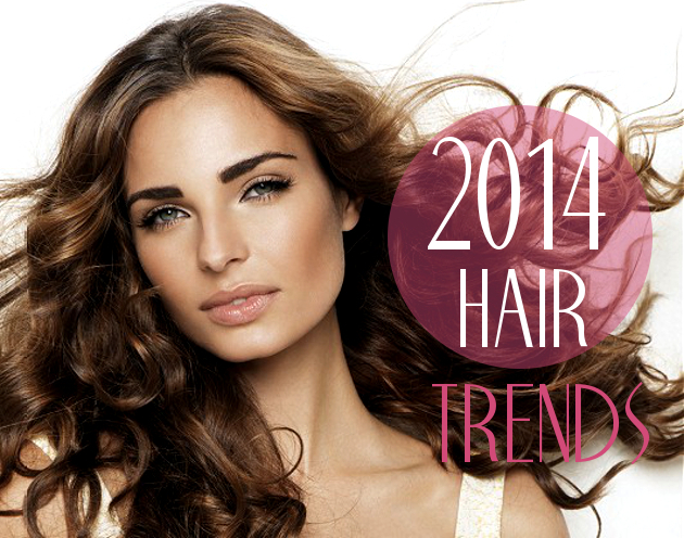 Biggest Hairstyle Trends 2014