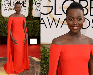 The 71st Annual Golden Globe Awards took place on Sunday, January 12, 2014 in California, so find out who wore what, next!