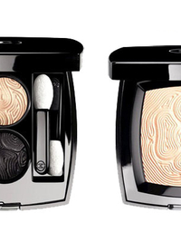 Pictures chanel jardin de camelias spring 2014 makeup for Jardin de chanel blush 2015 kaufen