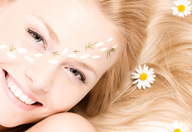 Chamomile In Skin Care