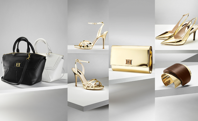 Escada Spring Summer 2014 Accessories