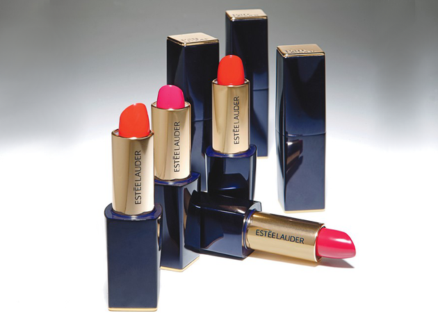 Estee Lauder Pure Color Envy Sculpting Lipsticks 2014