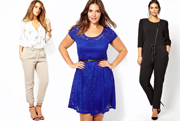 Pictures : Fashion Tips for Petite Curvy Women ...