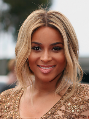 Ciara Grammy Awards 2014 Makeup