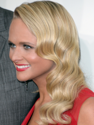 Miranda Lambert Grammy Awards 2014 Hair