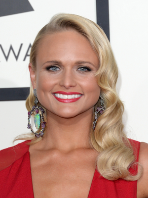 Miranda Lambert Grammy Awards 2014 Makeup