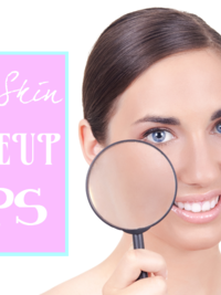 Great Makeup Tips for Oily Skin