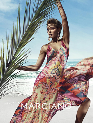 Guess By Marciano Summer 2014 Ad Campaign