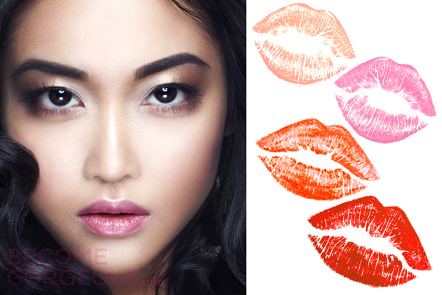 lipstick color trends 2016 - Colors For Olive Skin
