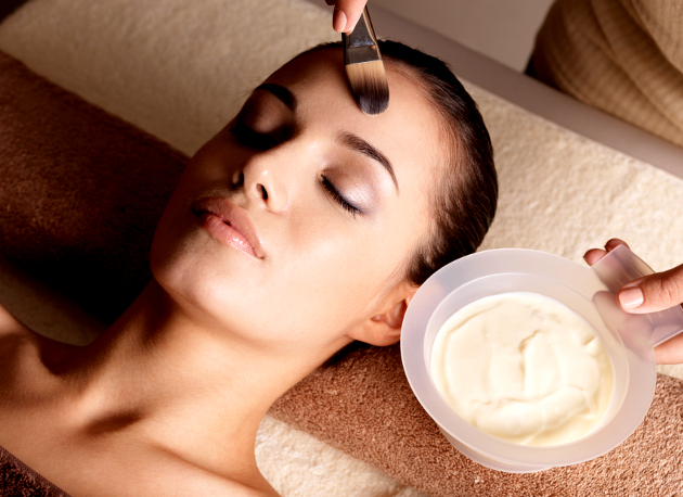 best spa in deleware and facial