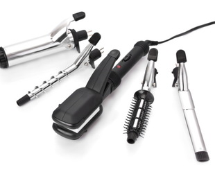 Hair styling tools can play an important role in your daily beauty routine. That's why you should focus on prolonging their life. And what better way than properly cleaning them?