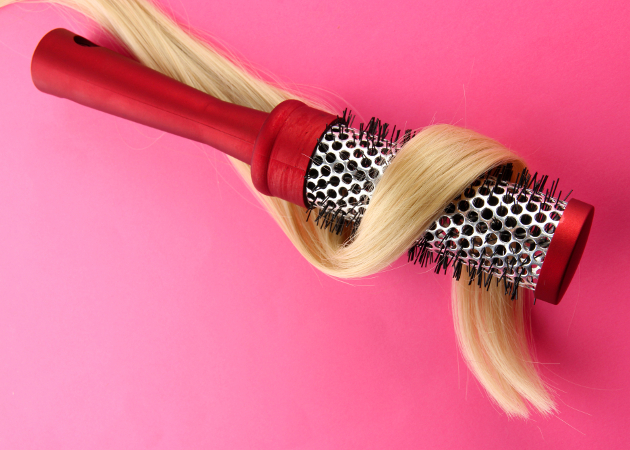 How to Clean Hair Styling Tools