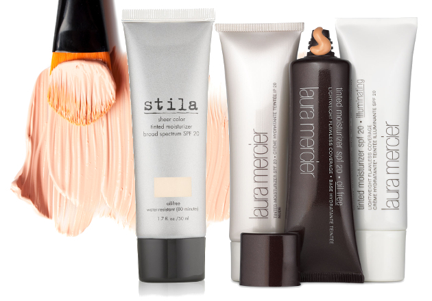 Tinted Moisturizers For Glowing Skin