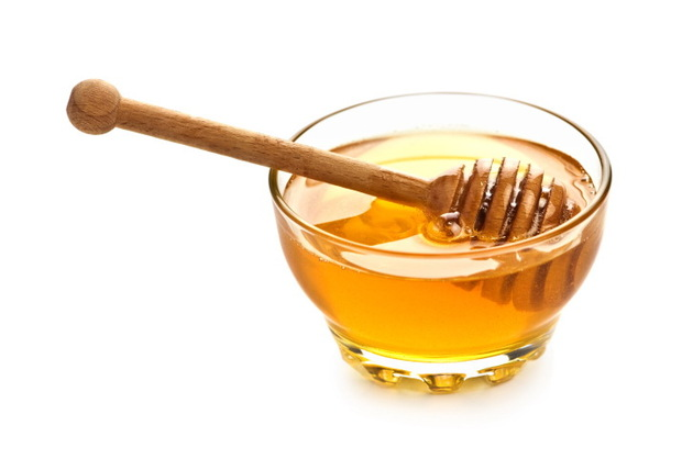 Honey Serum To Prevent Split Ends